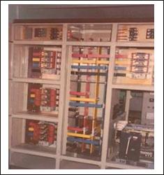 Motor Control Center Mcc Panels Horizontal Busbar